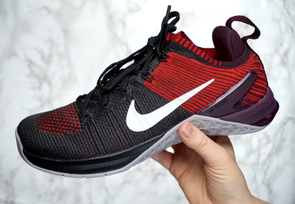 f2b47d0956f36 Nike Metcon DSX Flyknit 2 Review - WorkoutFrolic