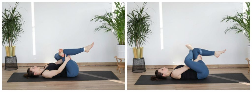 Pigeon pose yoga from article 8 must-do cooldown mobility exercises